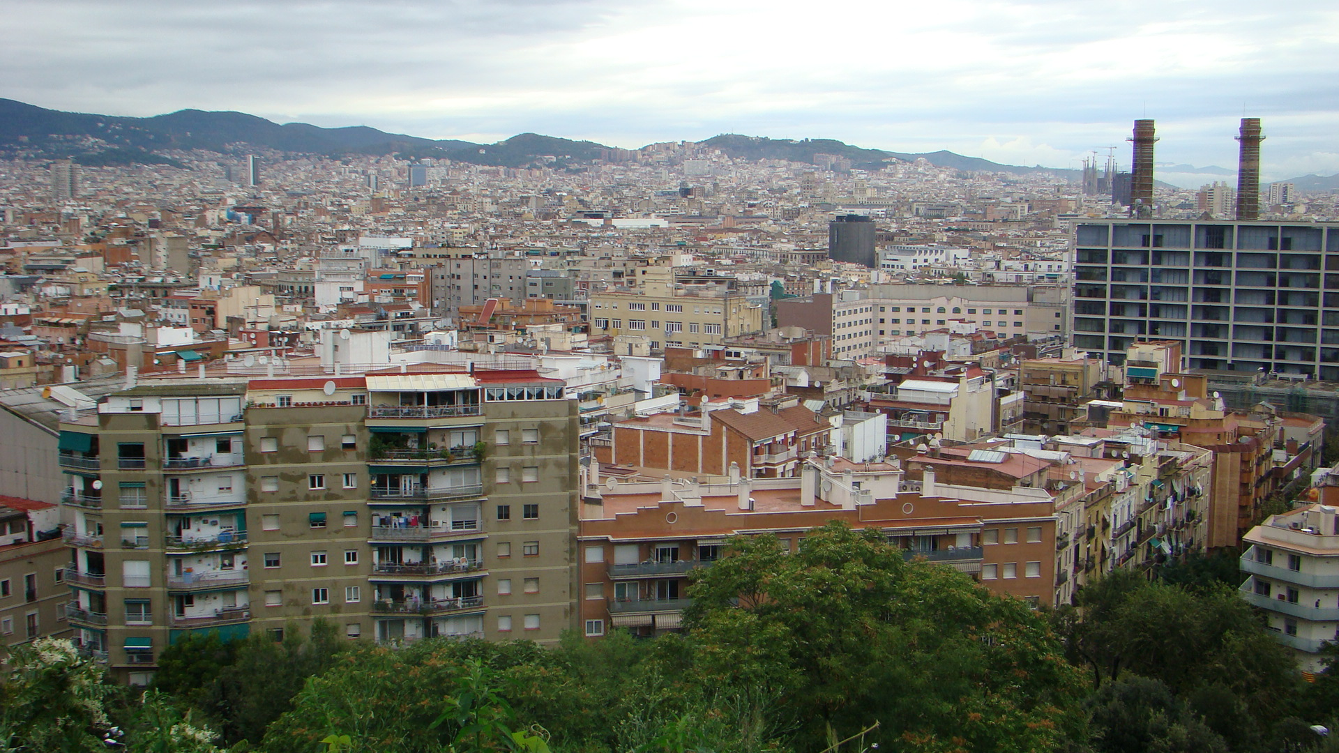 Hotel de jardi doug solter for Hotel jardi barcelona